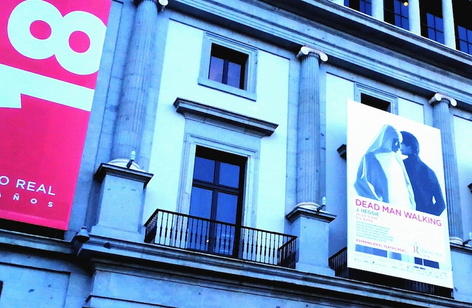 Dead Man Walking en el Teatro Real